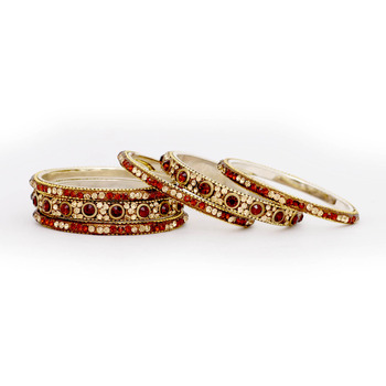 High Quality Copper/Gold  Alloy  Bangle