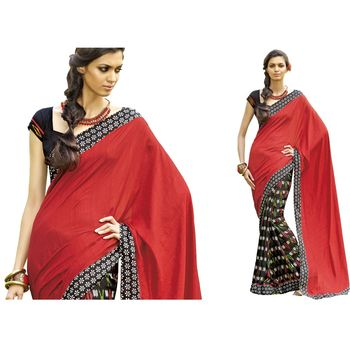 Designer Sari Masaba 9522