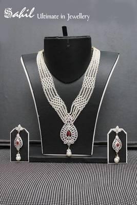 diamond cz