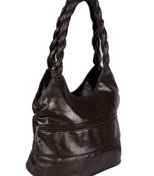 Buy Trends04 Black Handbag handbag online