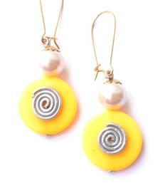 Buy Tutti Frutti Candy Colourful Earrings danglers-drop online