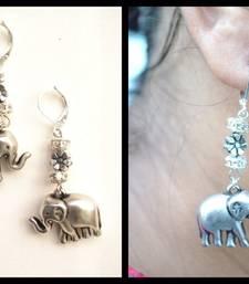 Buy Elephant parade Earrings jewellery-below-200 online