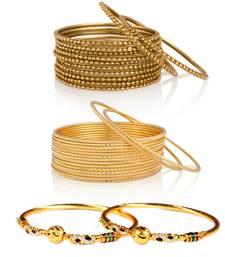 Buy Designer Bangles Combo jewellery-combo online