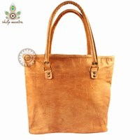 Handmade Leather Bags for Ladies