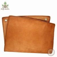 Handmade Leather Sleeve Document Holder