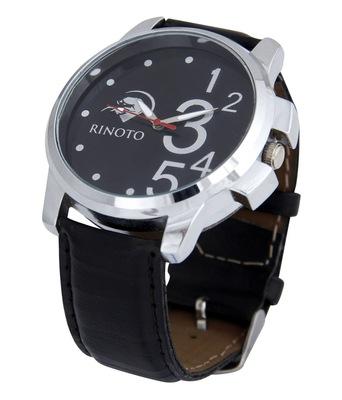 Rinoto RIM-NIK-B9105 Indian Analog Watch - For Men