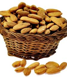 Buy Selected Iranese Almonds Dryfruits Gift Box Diwali Special Gift 102 diwali-dry-fruit online