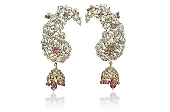 We offers a great selection of ethnic & & western  Earrings