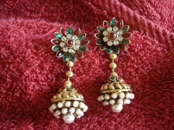 temple jewelllery