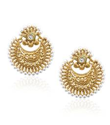 Buy Ramleela Inspired Danglers-RAE0001 eid-jewellery online
