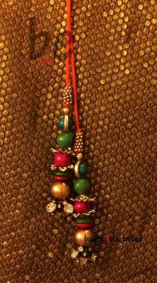 Ornamental Dressings for your Dresses