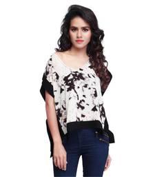 Buy Black Cotton Crop top crop-top online