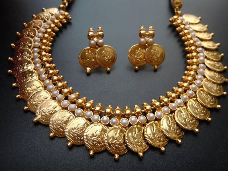 Buy Beautiful multicolor jewellery Online