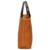 Golden weave Bag