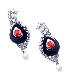 Buy Silver mash punjabi-jewellery online