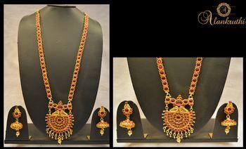 Festive Haras Necklaces 2