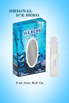 AL NUAIM ICE BERG 8ML ROLL ON