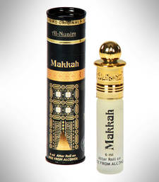 Buy AL NUAIM MAKKAH 6ML ROLL ON gifts-for-him online