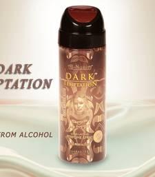 Buy AL NUAIM DARK TEMPTATION 200ML PERFUME Deodorant gifts-for-her online