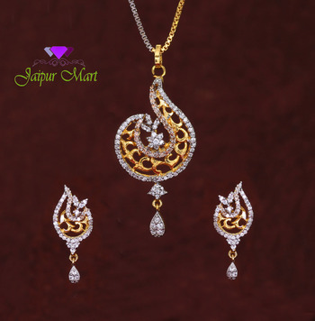 Get high on fashion with trendy Jewellery  from Jaipur mart