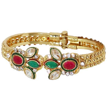 Awesome Designer Jewellery Bangl