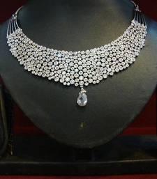 Buy Beautiful multicolor jewellery necklace-set online