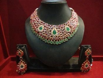 Design no. 12.160....Rs. 11000