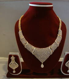 Buy Beautiful multicolor jewellery diwali-jewellery online