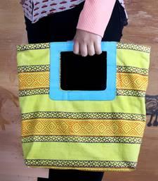 Buy CitrusBloom Tote Bag tote-bag online