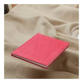 Recycled Handmade Paper Office Diary_25
