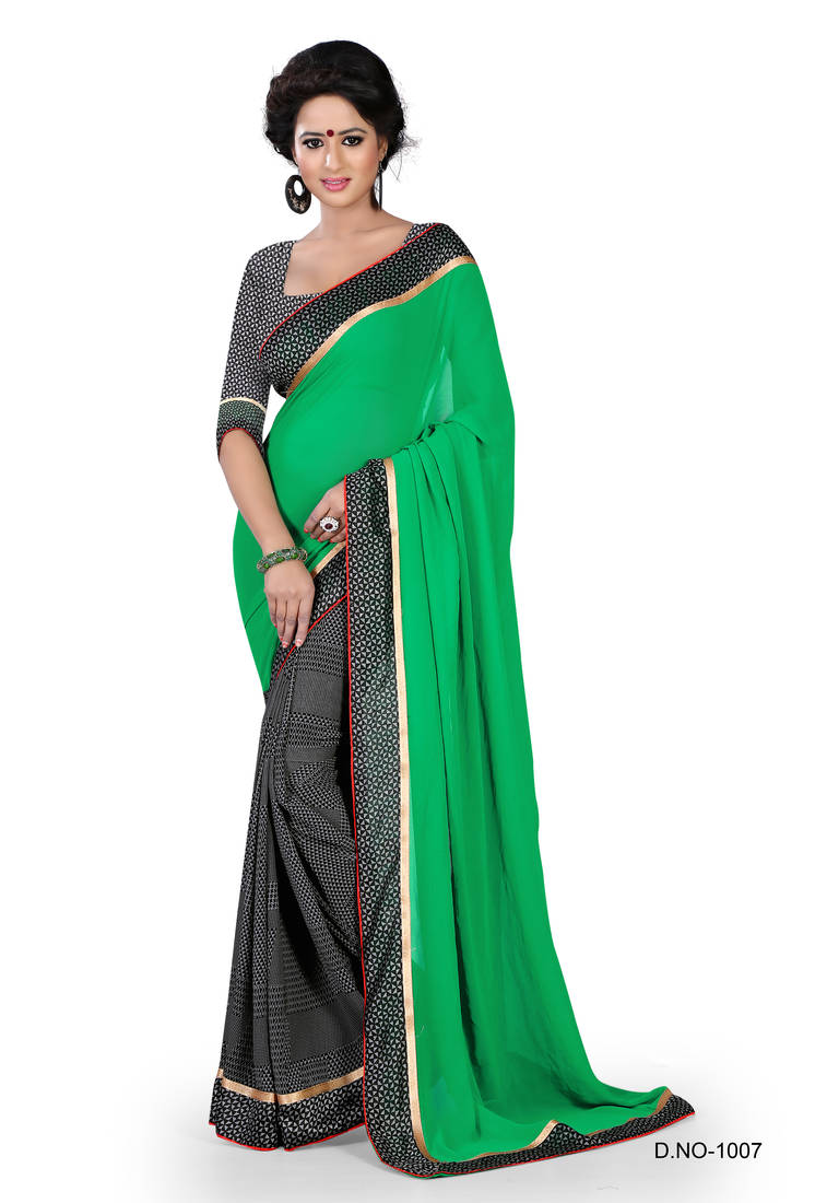 Buy Green Plain Pure Georgette Saree With Blouse Online. At Living Room. Photos Of Living Room Paint Colors. Dining Living Room Ideas. Design Chairs For Living Room. Decorating Idea For Small Living Room. How To Make A Tent In Your Living Room. Living Room Shades Window Coverings. Teal Couch Living Room