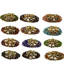 Buy Multicolor Brooch brooch online