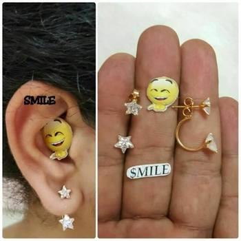 Lovly earcuff