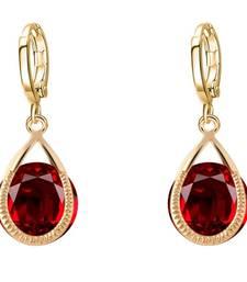 Buy Red Diamond hoops hoop online