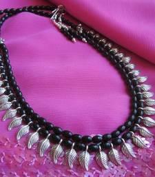Buy Multi layered mala necklace-set online
