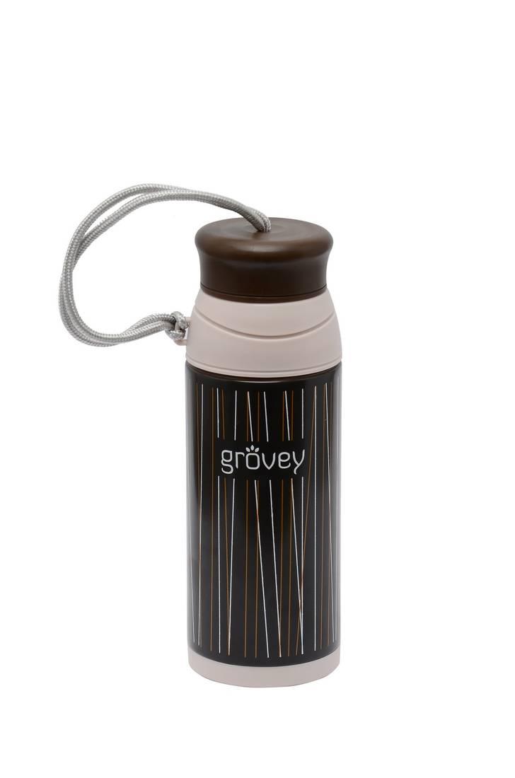 Buy brown stainless steel bottle online