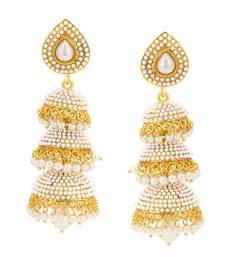 Mirraw Earrings – Buy 2000+ Designer Earring Collections Online ...