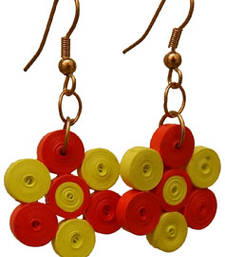 Buy Multicolor plain party jewellery party-jewellery online