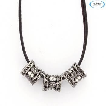 Admirable diamond pendant