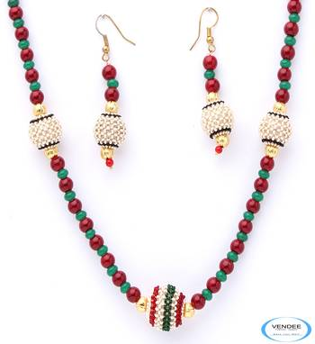 Classic fashion necklace jewelry