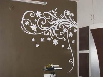 Bedroom modern Graphics