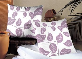 Leafy Affair Cushion Cover set