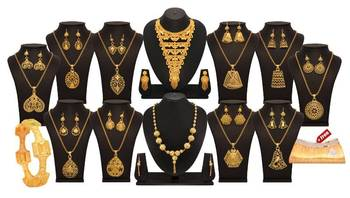 Vendee Fashion Adorable Jewelry combo set 975