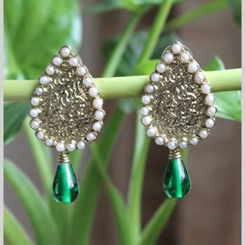 The Emerald Drop