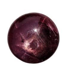 Buy 3.15 ct Star Ruby  loose-gemstone online