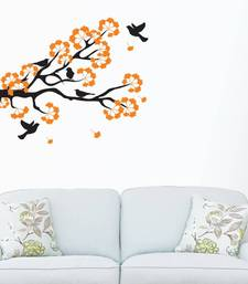 Buy Diwali corporate gifts In The Morning! Birds On A Branc wall-decal online