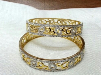 Craftstages AD Cut Work Bangles