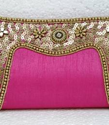 Buy clutch,Party,Ladies,purse,bag,evening bag,gift,Mehendi,mehndi,marriage,gifting, purse,Ethnic, Handmade,Indian eid-bag online