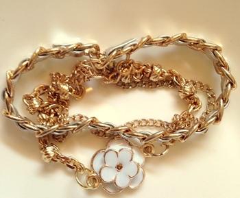 Pretty bracelet-MB014