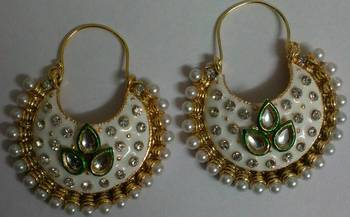 Designer Fancy Earings
